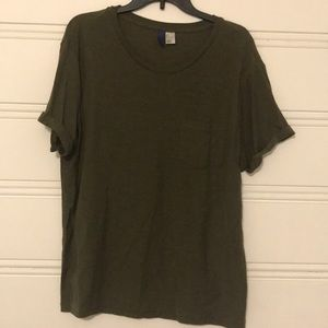 H&M men's t-shirt